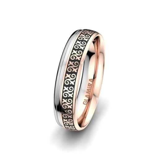 Men's Ring Brilliant Element 5 mm