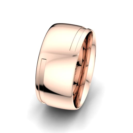 Men's Ring Elegant Choice 10 mm