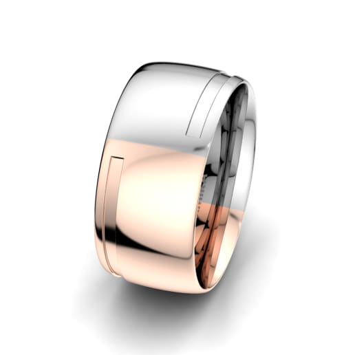 Herenring Elegant Choice 10 mm