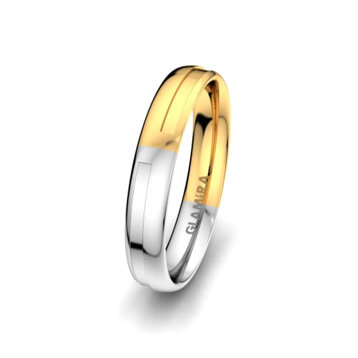Moški prstani Elegant Choice 4 mm