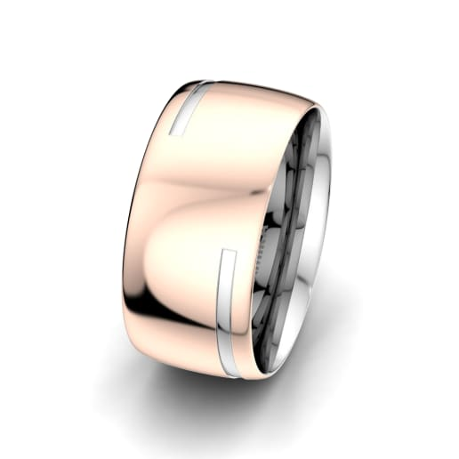 Men's Ring Charming Pretty 10 mm