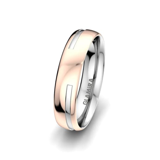 Men's Ring Charming Pretty 5 mm