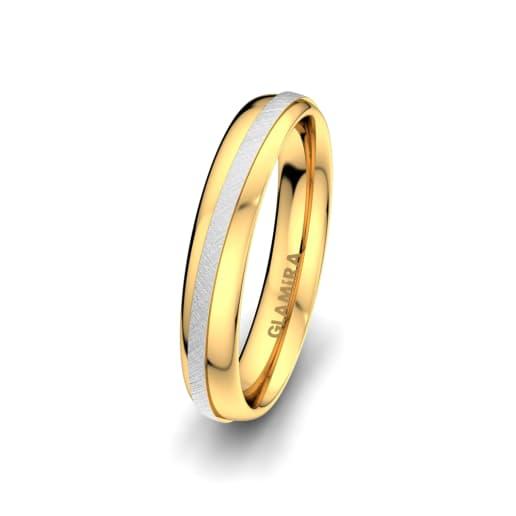 Мъжки пръстен Romantic Line 4 mm