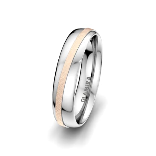 Herrenring Romantic Line 5 mm