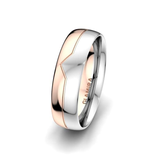 Herrenring Gorgeous Moment 6 mm
