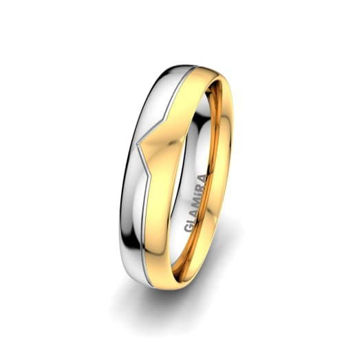 Men's Ring Gorgeous Moment 5 mm