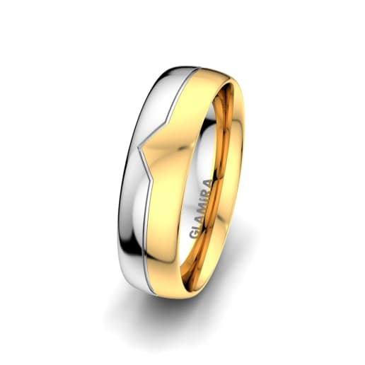 Men's Ring Gorgeous Moment 6 mm