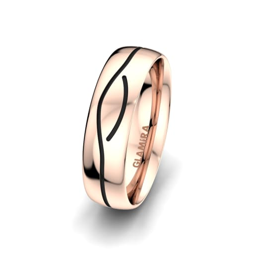 Men's Ring Mystic Bond 6 mm