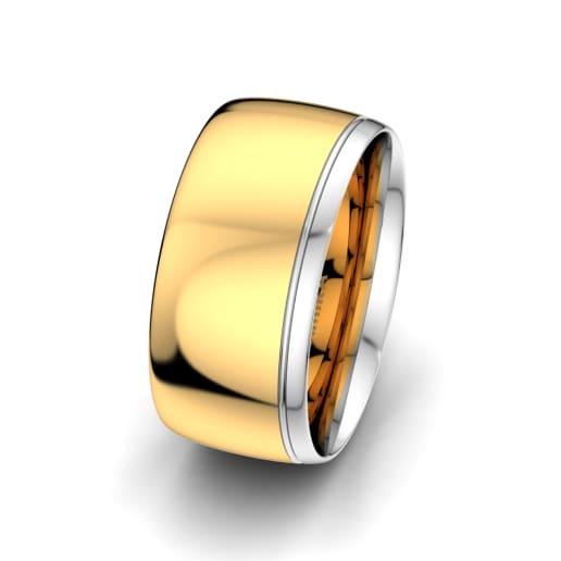 Men's Ring Precious Love 10 mm