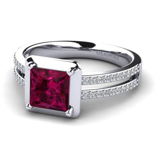 GLAMIRA Ring Heloisa