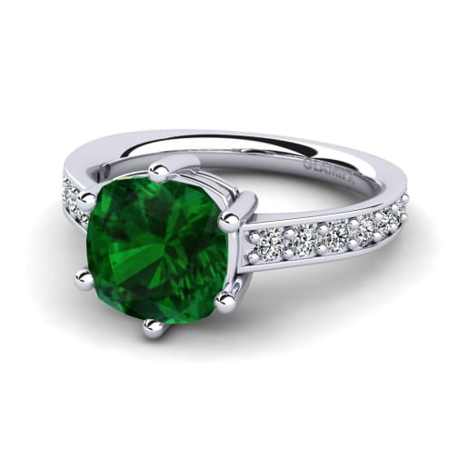 GLAMIRA Ring Malias