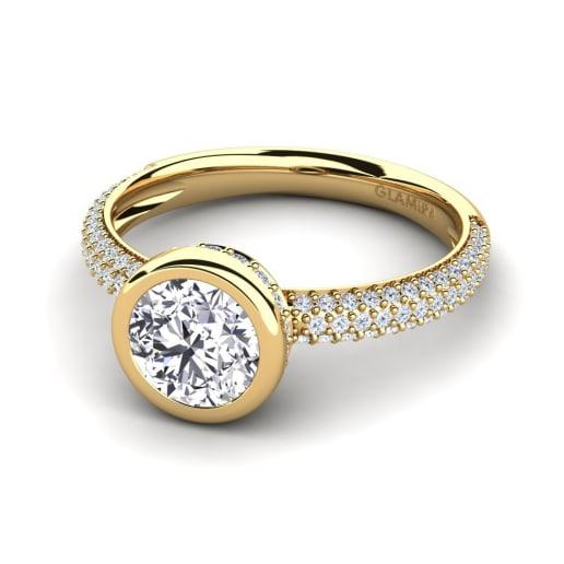 GLAMIRA Ring Molissia