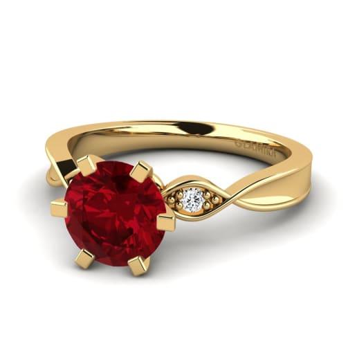 GLAMIRA Ring Neveda 1.6 crt