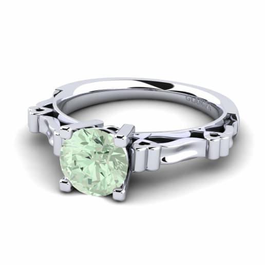 GLAMIRA Ring Primula 1.25 crt