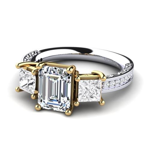 GLAMIRA Ring Purnima