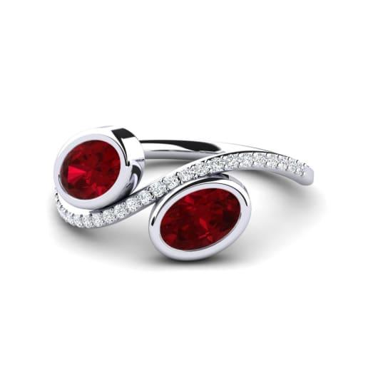 GLAMIRA Ring Purvaja