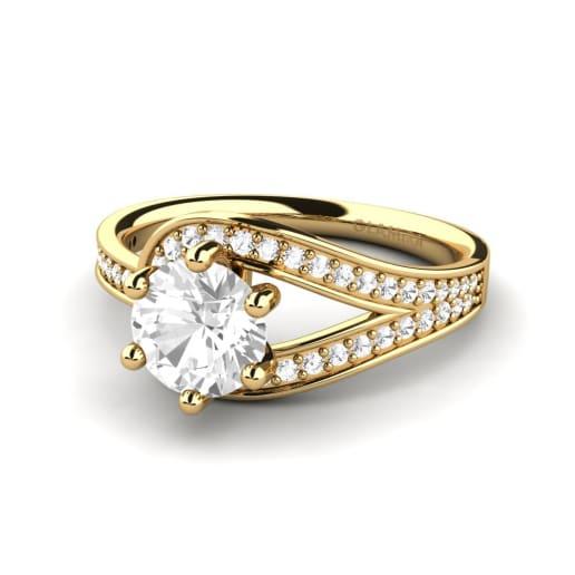 GLAMIRA Ring Terenzia