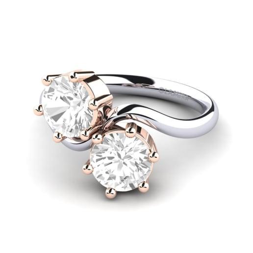 GLAMIRA Ring Tivona