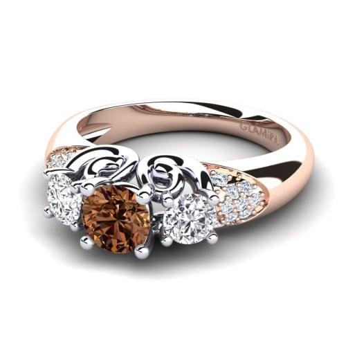 GLAMIRA Ring Velma