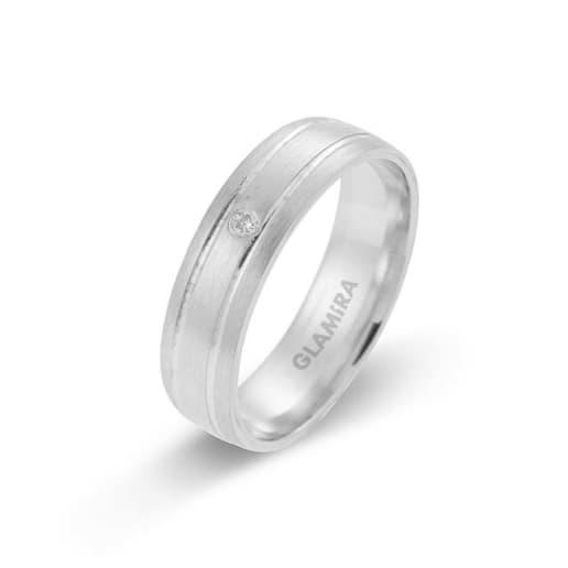 Women's Ring Unique Trust