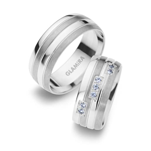 image besttohave mens silver jewellery his and wedding set sterling rings hers matching couple