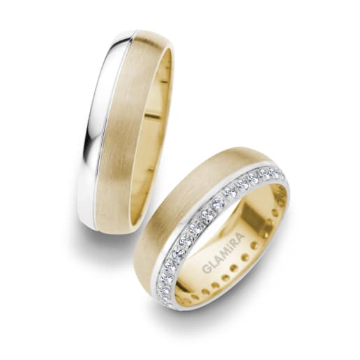 8e1bbdd3283803 Shop wedding rings & wedding bands | Glamira.com.au