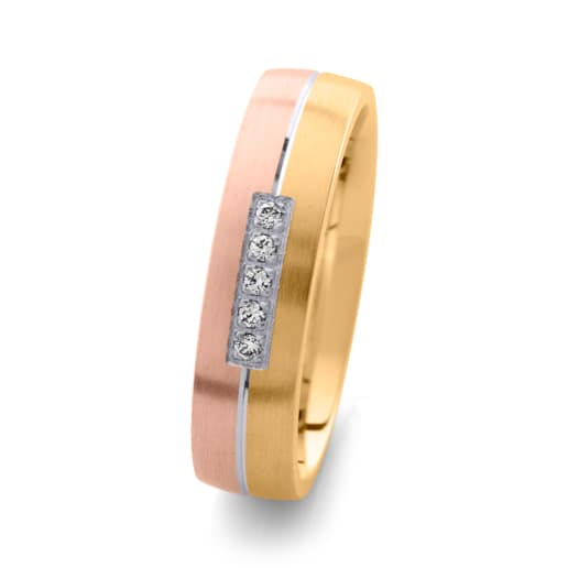 Women's ring Immortal Efect