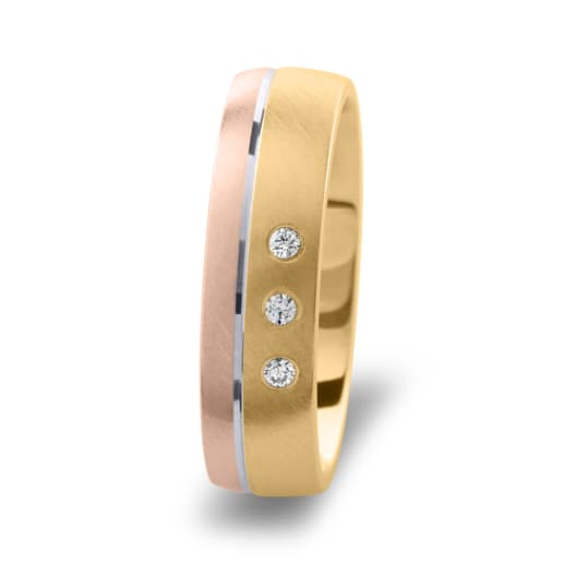 Women's ring Pretty Star
