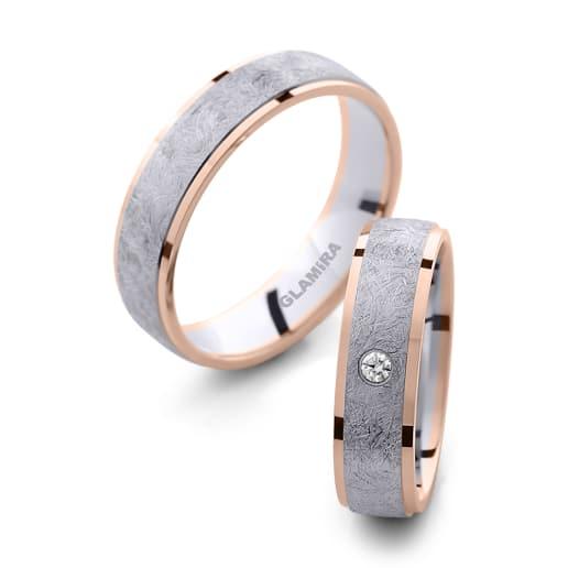 022968994 Kúpiť snubné a zásnubné prstene | GLAMIRA.sk