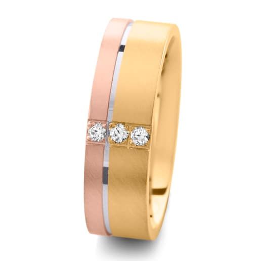 Women's ring Pretty Luck Basic