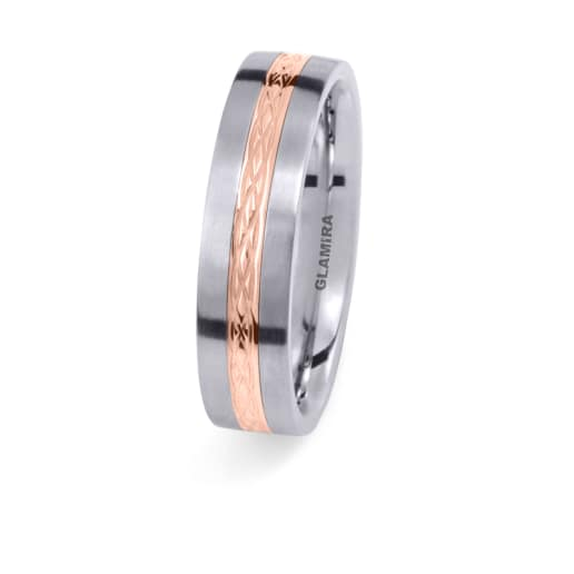 Men's Ring Steely Love