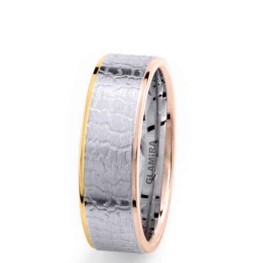 Men's Ring Pure Vague