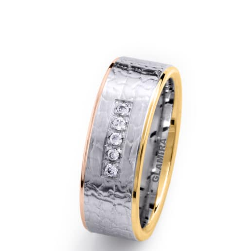 Women's ring Pure Vague