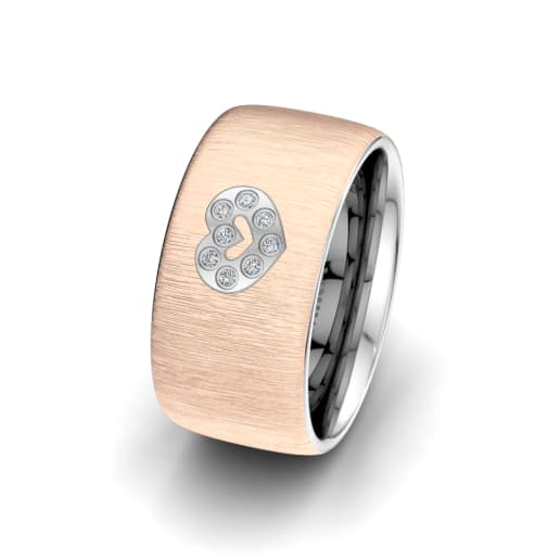 Ženski prsten Wondrous Susan 10 mm