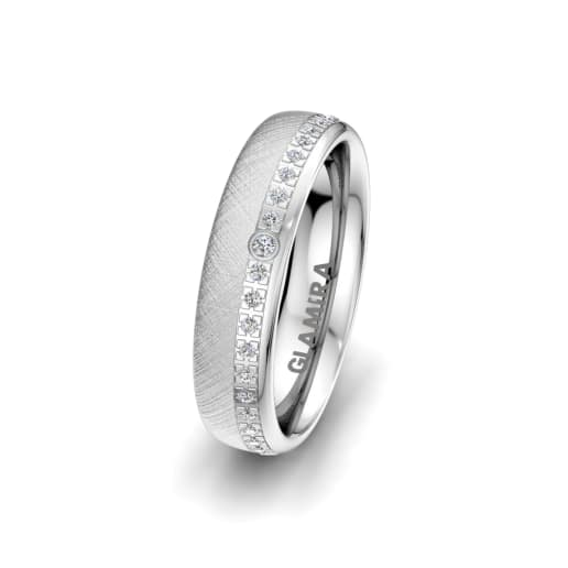 Women's Ring Wondrous Valley 5 mm