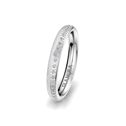 Women's Ring Wondrous Valley 3 mm