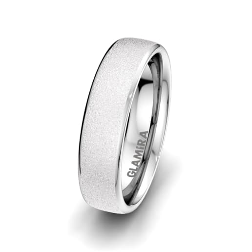 Men's Ring Bright Youth 6 mm