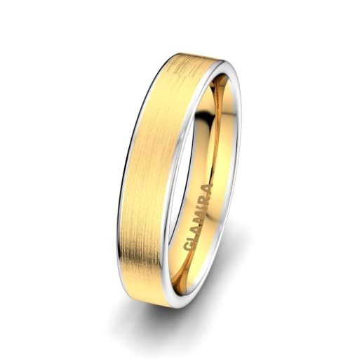 Men's Ring Bright Youth 5 mm