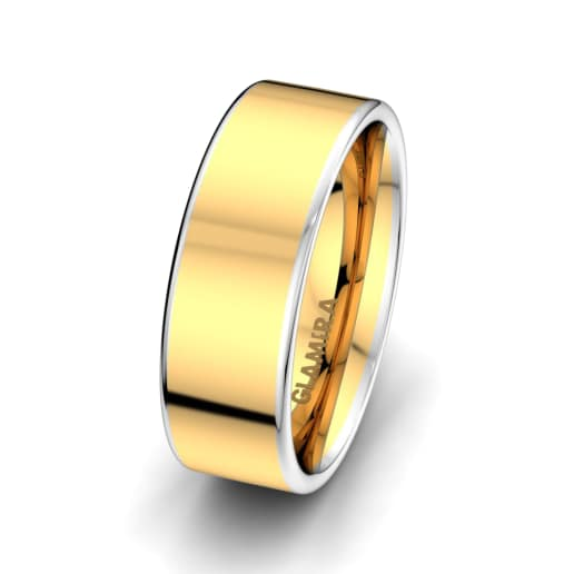 Men's Ring Bright Youth 8 mm
