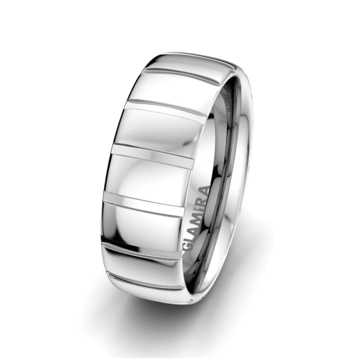 Men's Ring Heavenly Style 8 mm