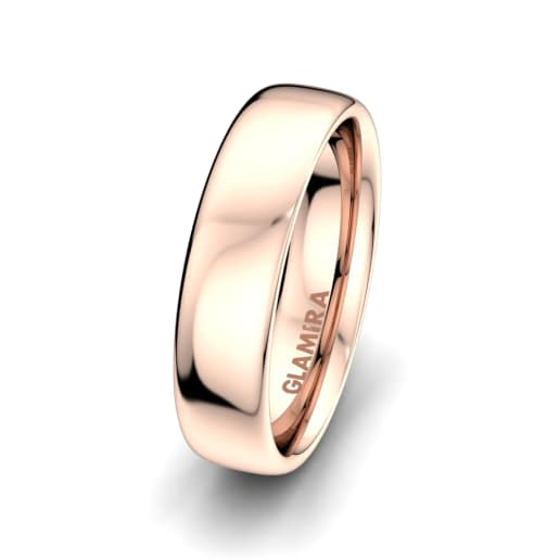 Men's Ring Sharp Elegance 6 mm