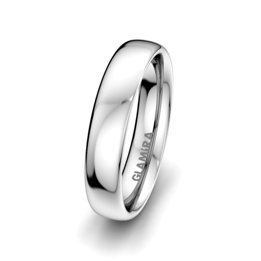 Men's Ring Sharp Elegance 5 mm