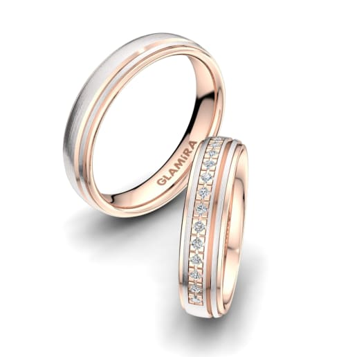 Buy Wedding Rings Glamiracouk