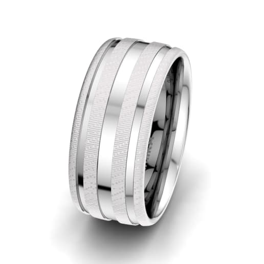 Men's Ring Sense November 10 mm