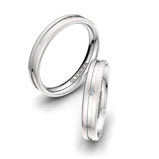platinum ring bianco product amo wedding rings patterned