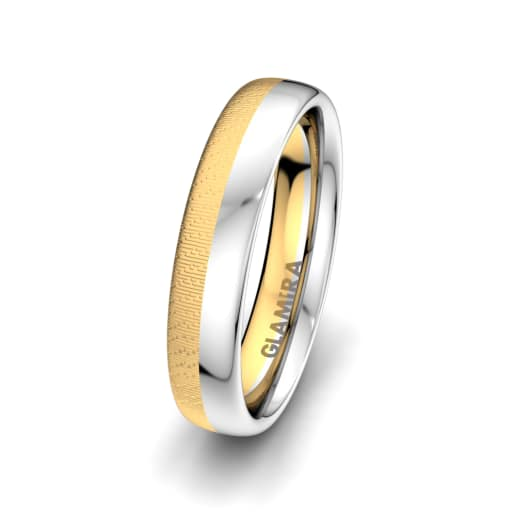 Moški prstani Sensual  Line 5 mm