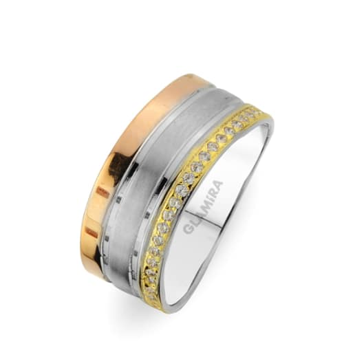 Women's ring Pure Lines