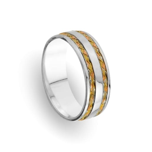 Men's ring Gorgeous Look