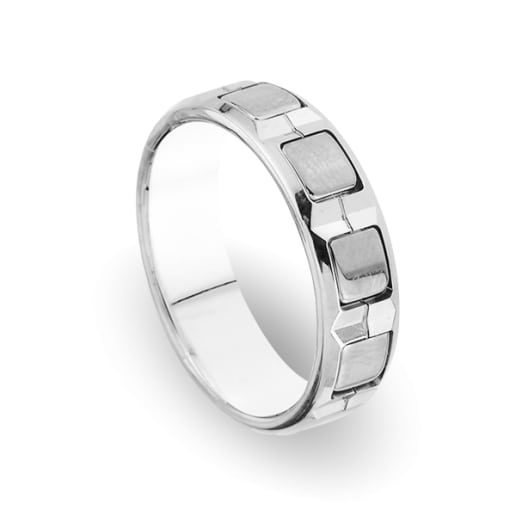 Men's ring Serenity Classic