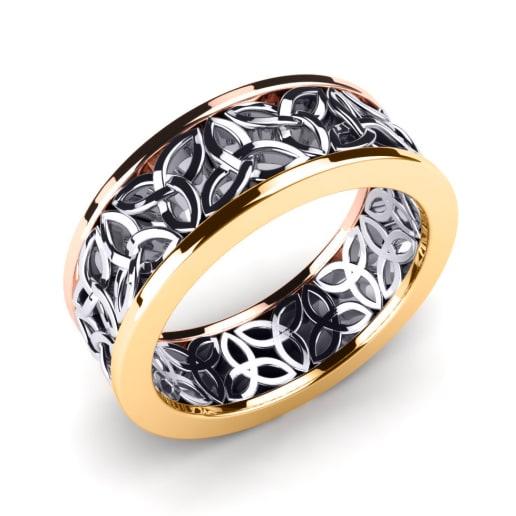 Men's Ring Celtic Way